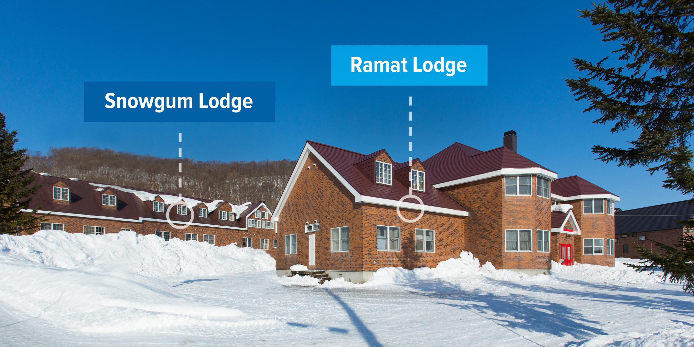 Ramat-Lodg