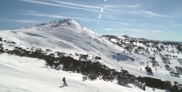 Australian Ski Resort Update