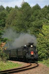 Niseko-SL-Train2
