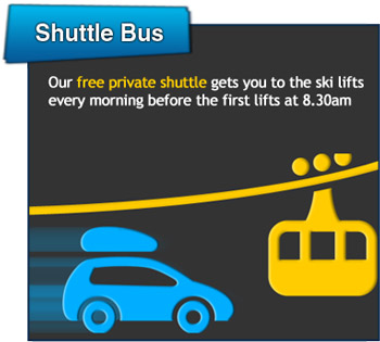 2018-19 Lodge Shuttle Services