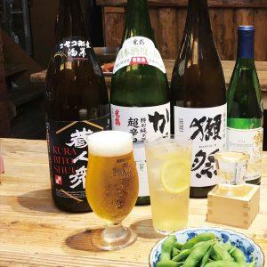 Restaurant - BACK-DOOR NISEKO