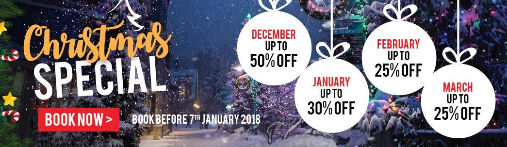 Christmas Special 2018-19