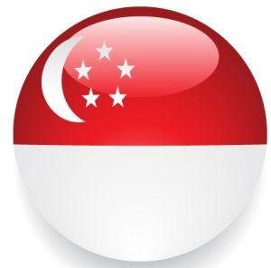 Flag-Singapore
