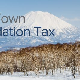 Accommodation Tax 2019